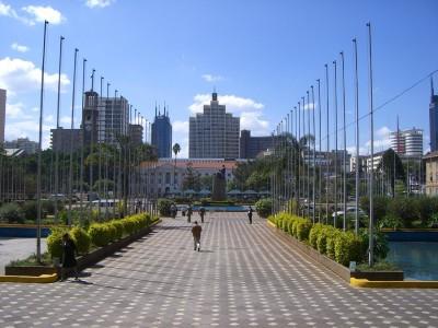 Nairobi city 3