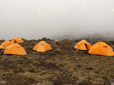 Mount Kilimanjaro Machame Trek
