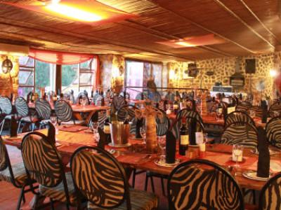 carnivore hotel